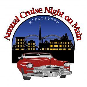 Cruise Night- Square