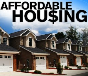 Affordable Housing Committee- Square