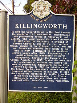 killingworth