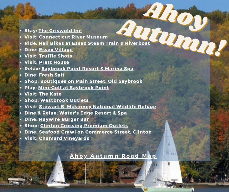 Ahoy Autumn