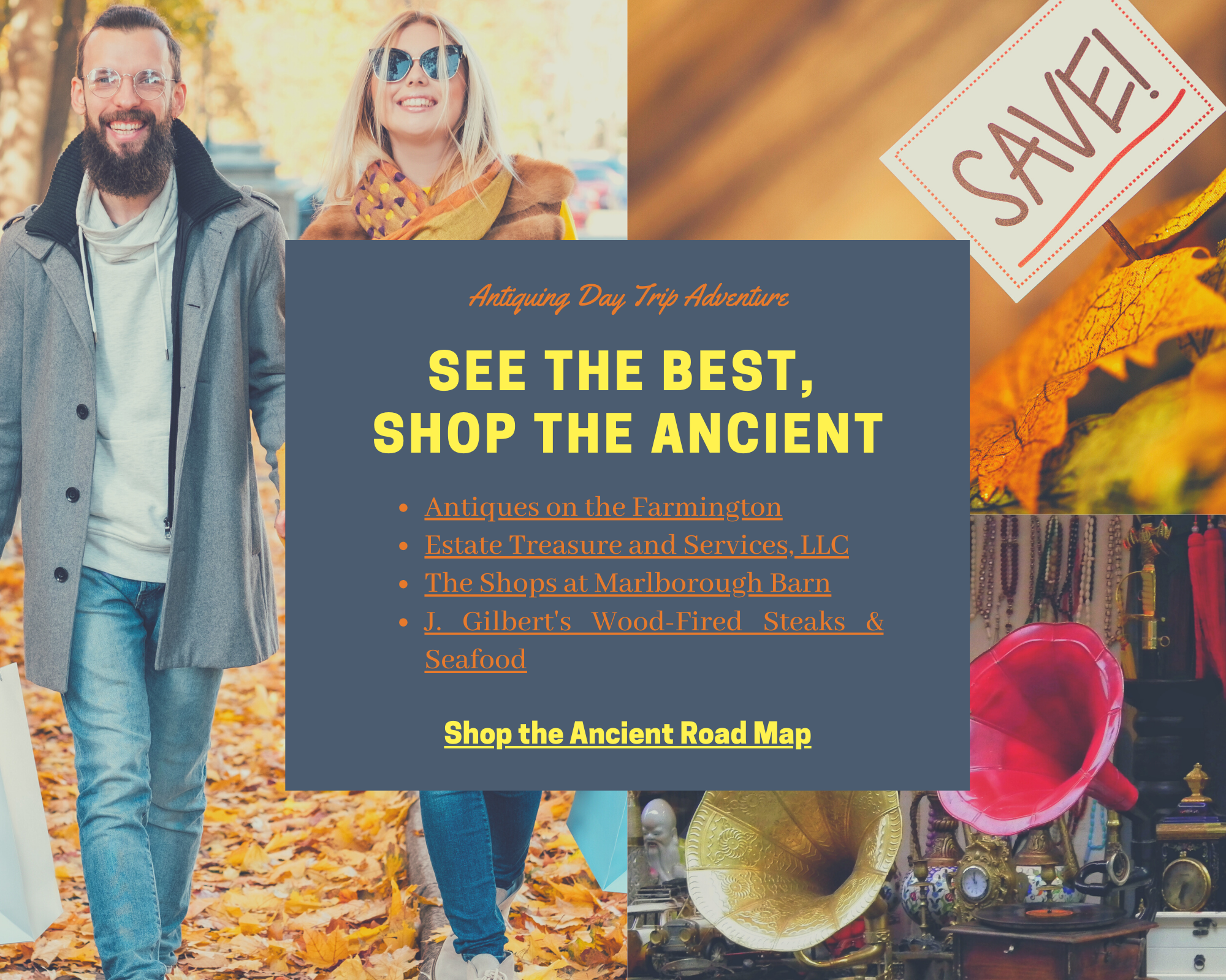 See the Best Shop the Ancient