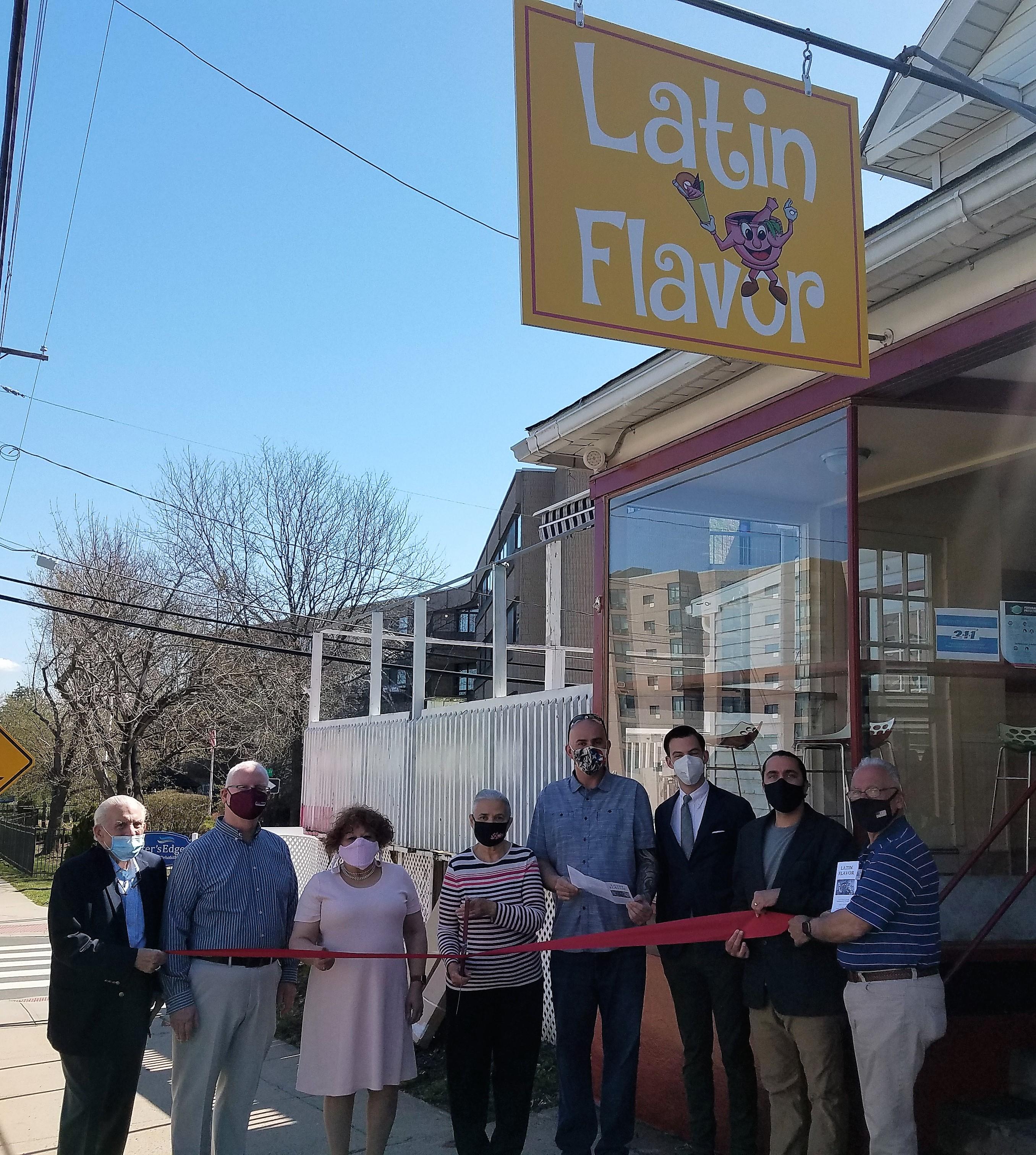 latin flavor 1.5