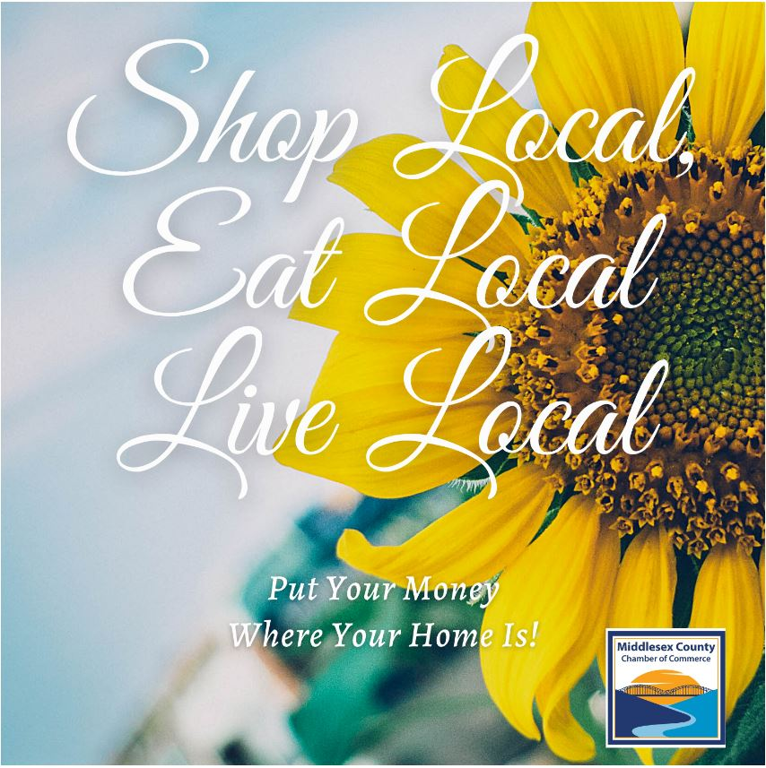 Shop local spring