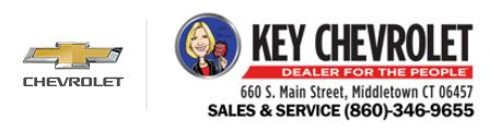 key chevy
