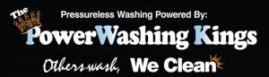powerwashing kings