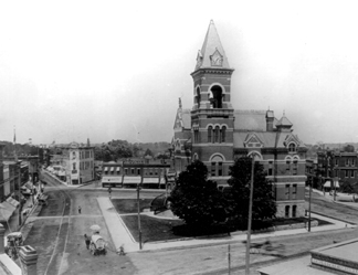 1900 courthouse