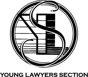 Young Lawyers Section logo