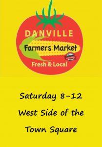 Danville Farmers Market