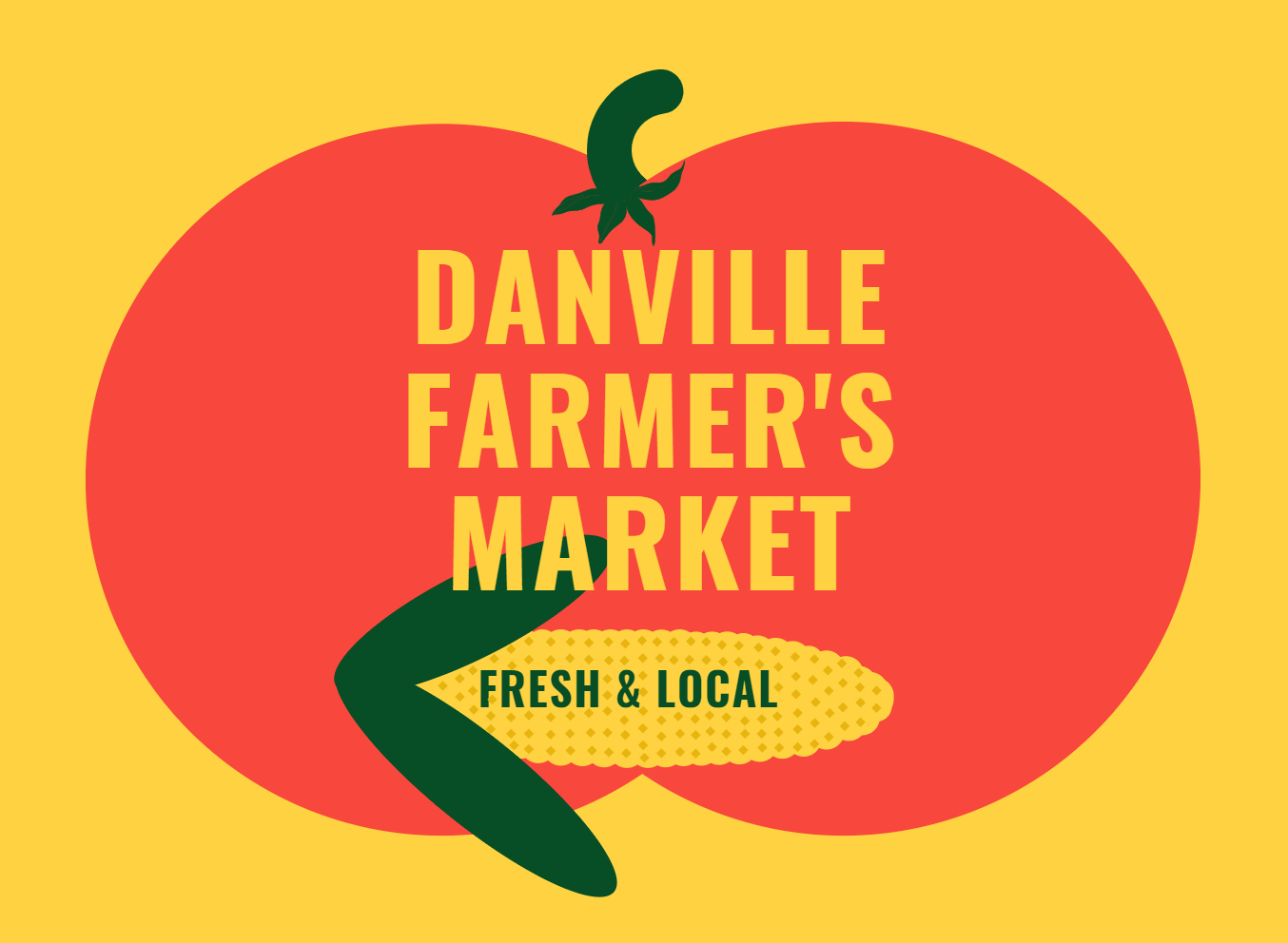 Potential Farmer's Market Logo