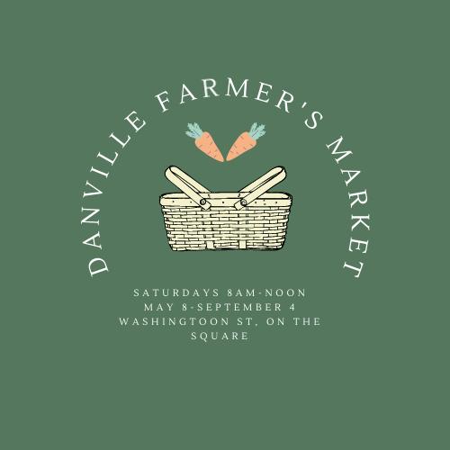 Farmers market website logo