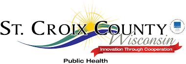 st croix county public health logo