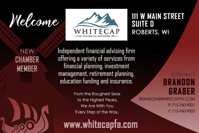 New Member Announcement_WhiteCapFA