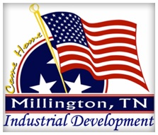 Millington_Industrial_Board_Logo