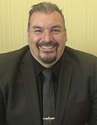 Derric Gonzalez Board Member