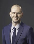Jared Horricks Board Member