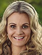 Nicole Albrecht Board Member