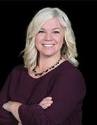 Tracy Bouvet Board Member
