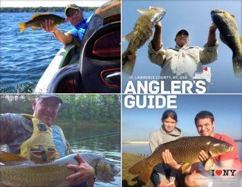 Angler's Guide