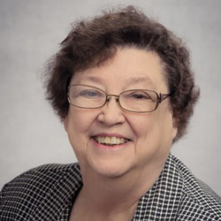 Suzanne Casaday