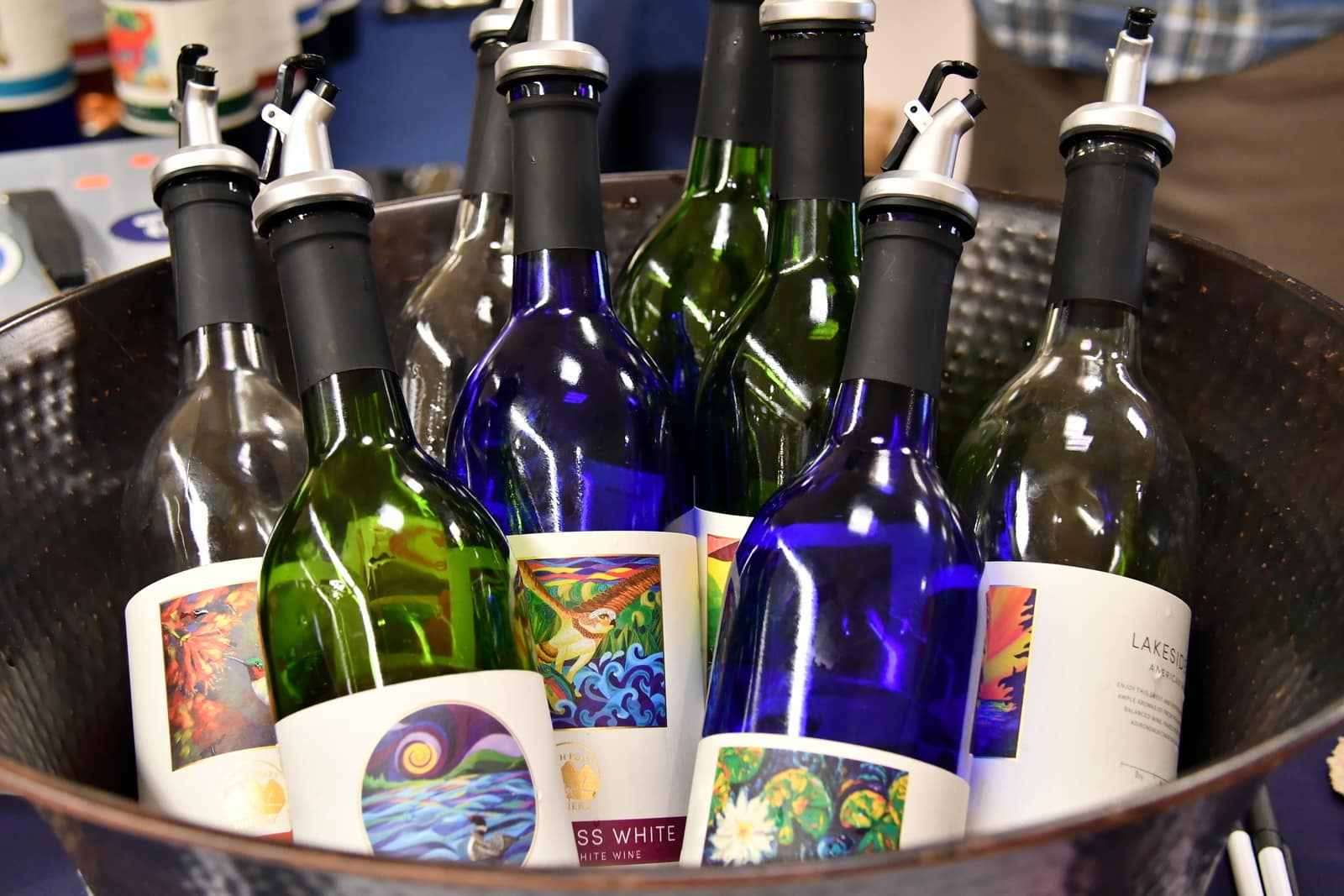 st-lawrence-country-shopping-wine-taste-and-talent-2019