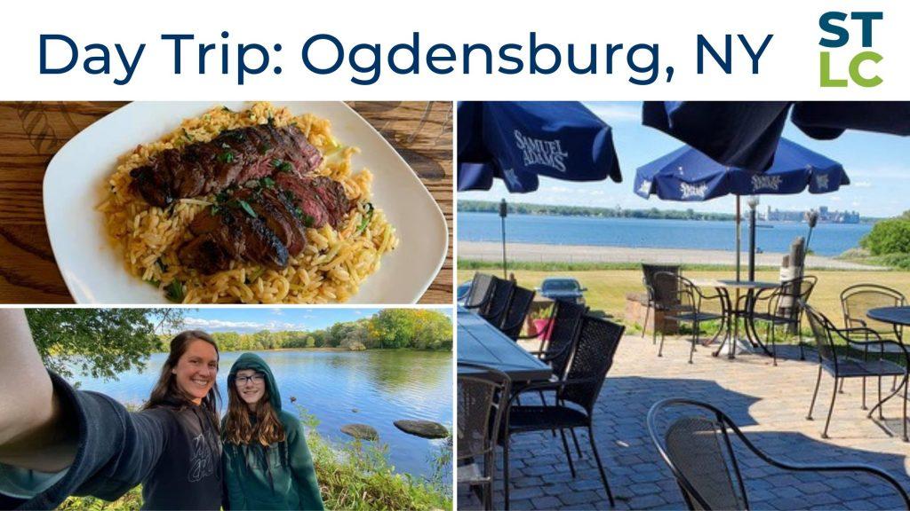 Day Trip Ogdensburg