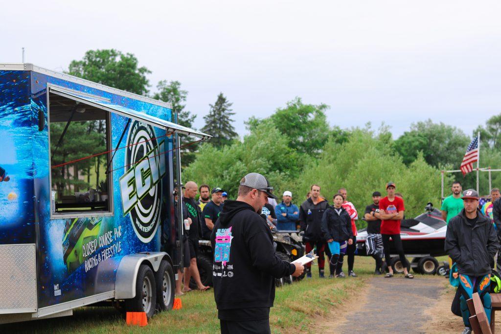 2021 watercross event Waddington NY