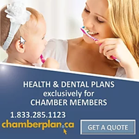 Health & Dental Plans exclusively for chamber members