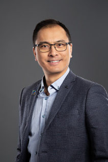 Dan Wong - Past Chair