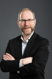 Jon Anderson - Director