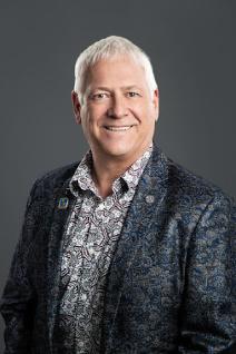 Ken Loudon - Director