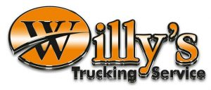 Willys Trucking Service