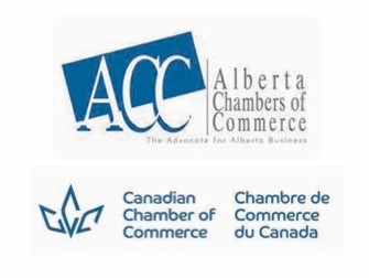 Alberta and Canadian Chambers