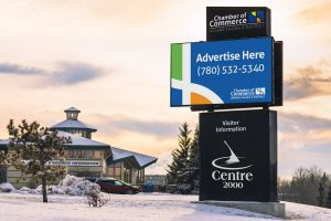 Advertise in Grande Prairie and Area – FREE + Paid