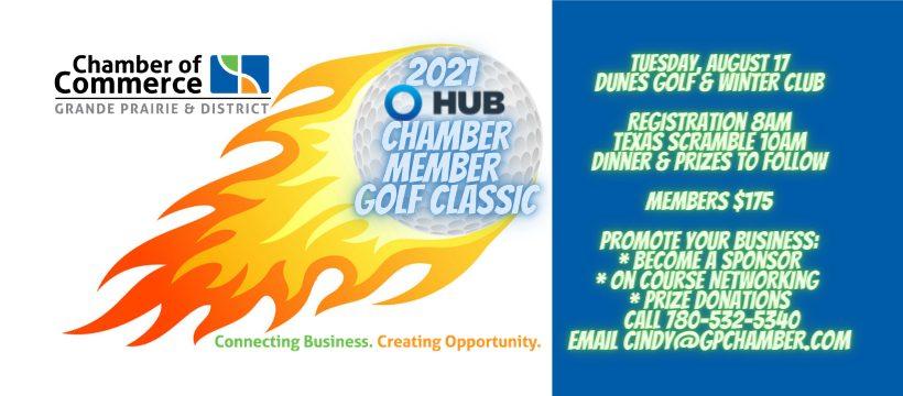 2021 Chamber Golf Classic version 5