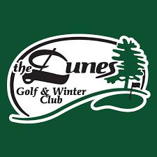 the Dunes golf logo