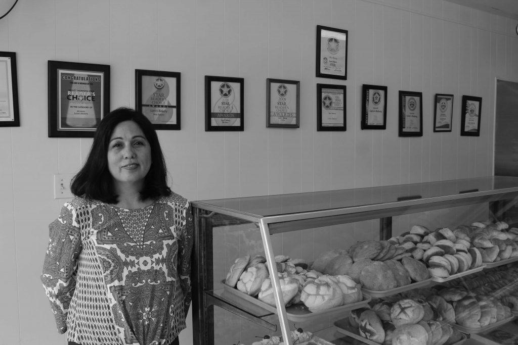 Terri Lara Green, Lara's Bakery