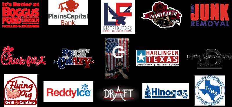 Ales & Tails sponsors