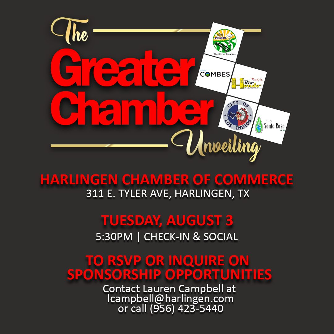 Greater Chamber Unveiling