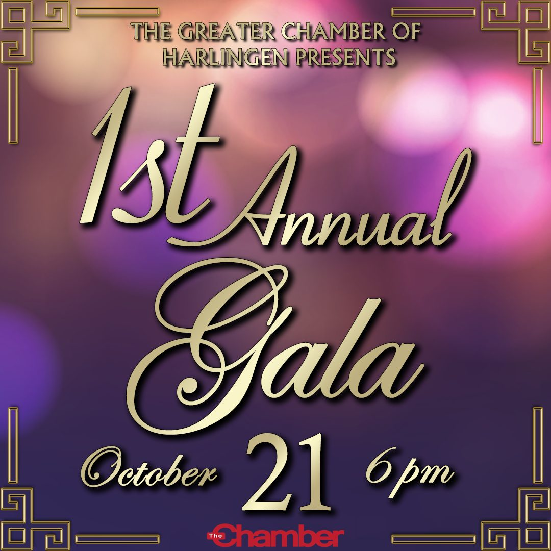 Greater Chamber 1st Annual GALA
