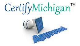 CertifyMichiganLogoWithStamp-op
