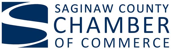 Saginaw Chamber Logo