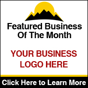 Pocono Chamber Featured Business of the Month Your Business Logo Here