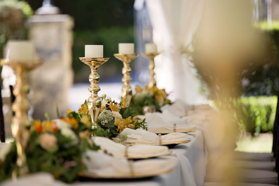Weddings/Event Planning