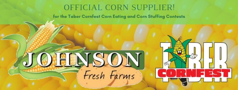 Official Corn Supplier Johnson Fresh Farms