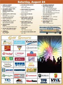 Cornfest Pamphlet page 3