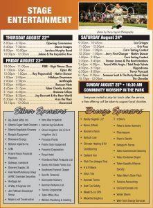 Cornfest Pamphlet page 4