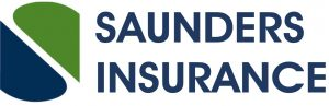 Saunders Logo long