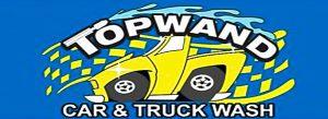 Top Wand Logo