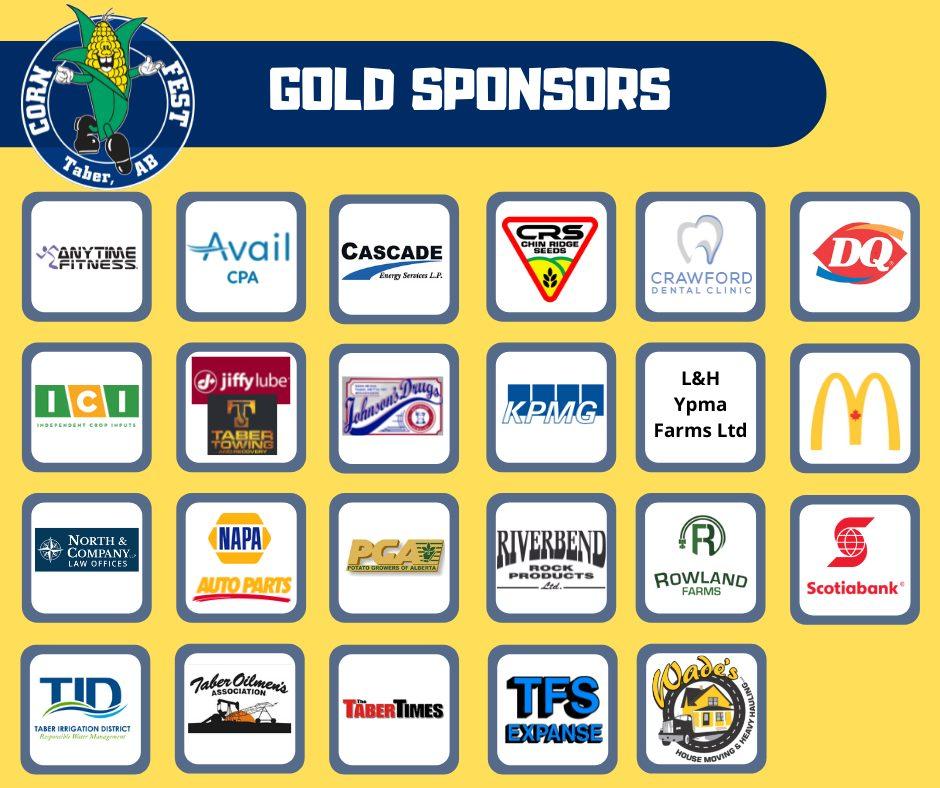 Gold Sponsors 2021a