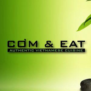 com & eat green